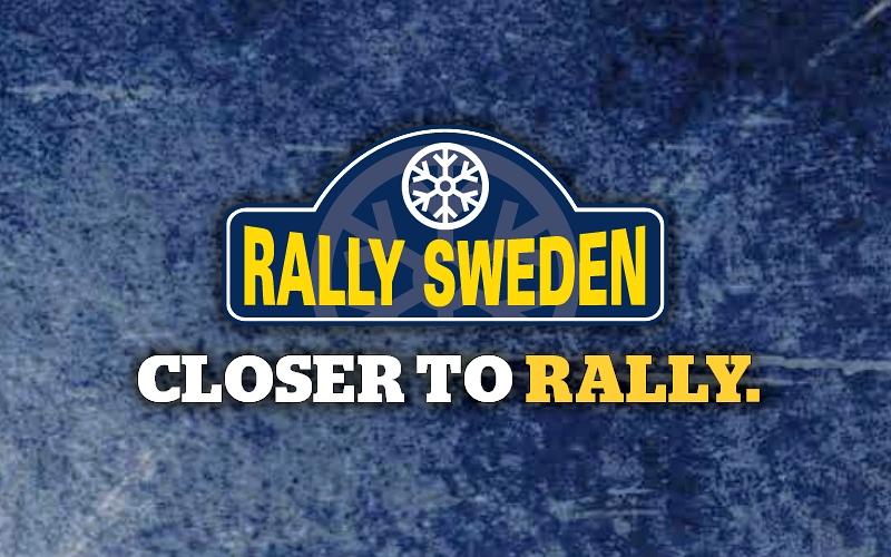 Ruotsin MM-ralli 2016