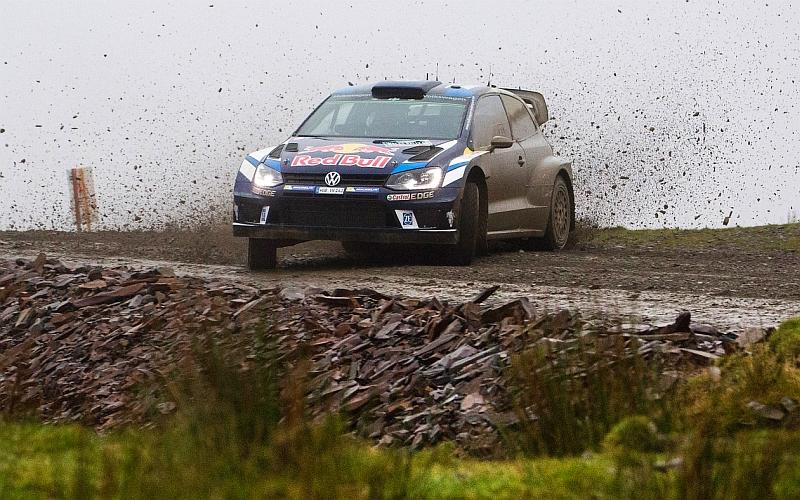 """Myös Latvala vaikuttunut suomalaiskaksikon esityksistä WRC2-luokassa – """"Hieno taistelu ..."""