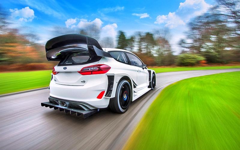 FIA vahvisti ensi kauden tallit – Ford ei tee paluuta rallin MM-sarjaan | UrheiluUutiset.com