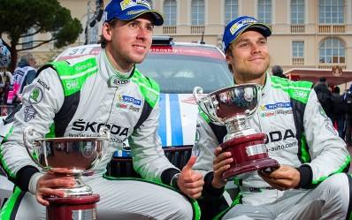 Kuva: Skoda Motorsport