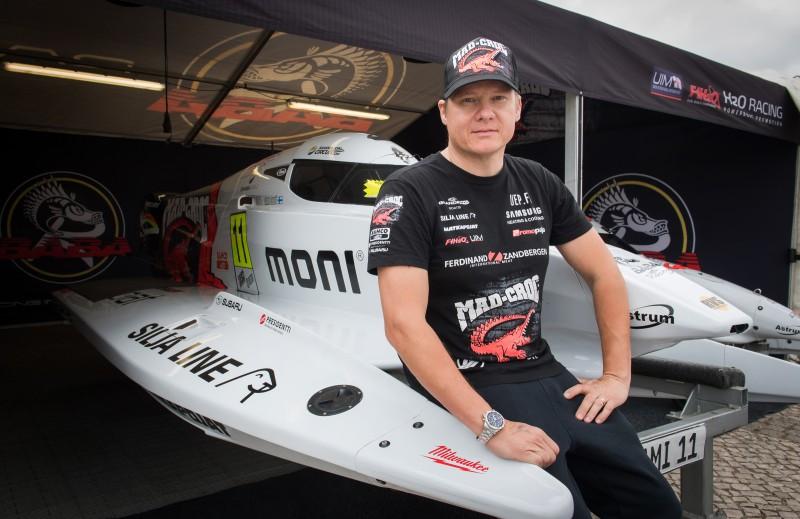 F1-veneet aloittavat viikonloppuna Portugalissa – Sami Seliö lähtee voittamaan   UrheiluUutiset.com