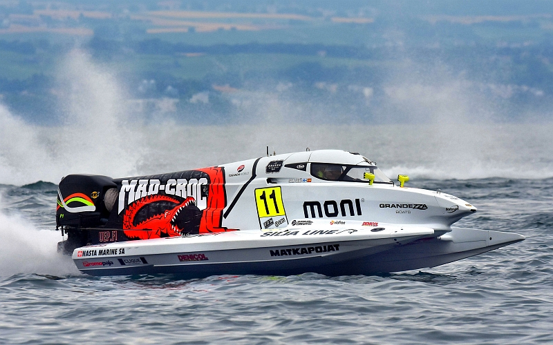 """F1-veneet viikonloppuna Kiinassa, Seliö MM-johdossa – """"Odotukset ovat korkealla ..."""